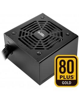 Super Flower Legion HX 550W 80 Plus Gold, 90+efficiency Fixed cables, 5 years warranty