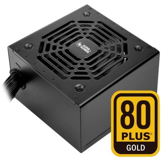 Super Flower Legion HX 650W 80 Plus Gold, 90+efficiency Fixed cables, 5 years warranty