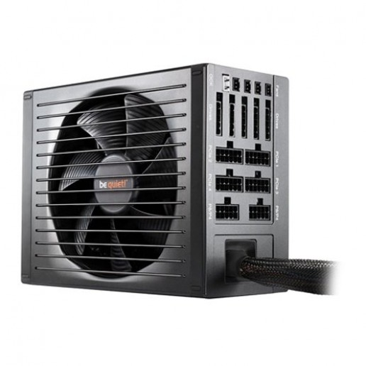 be quiet! DARK POWER PRO 11 750W -  80 Plus Platinum, Silent Wings, Cable Management, 5 Years Warranty
