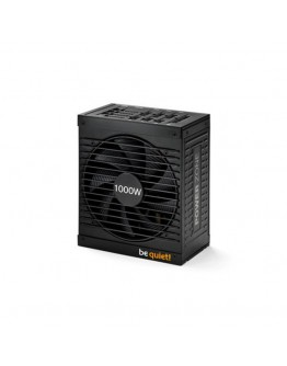 be quiet! POWER ZONE 1000W CM - 80 Plus Bronze, Silent Wings, Cable Management, 5 Years Warranty