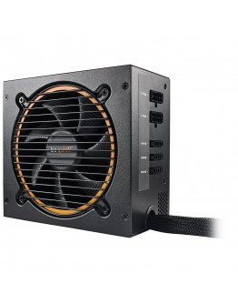 be quiet! PURE POWER 11 500W - 80 Plus Gold, Cable Management, Silence-optimized 120mm, 5 Years Warranty