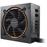 be quiet! PURE POWER 11 CM 400W - 80 Plus Gold, Cable Management, Silence-optimized 120mm, 5 Years Warranty
