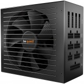 be quiet! STRAIGHT POWER 11 1200W, 80 Plus Platinum, Silent Wings 3, Cable Management, 5 Years Warranty