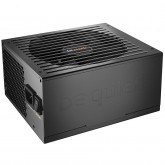 be quiet! STRAIGHT POWER 11 550W, 80 Plus Gold, Silent Wings, Cable Management, 5 Years Warranty