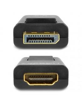 AXAGON RVD-HI, DisplayPort -> HDMI Reduction / Mini Adapter, FullHD