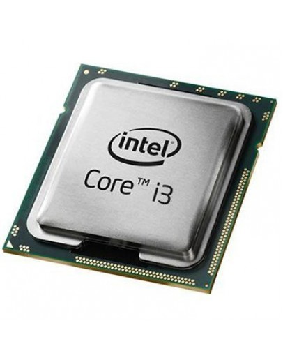 Intel CPU Desktop Core i3-8100 (3.6GHz, 6MB,LGA1151) tray