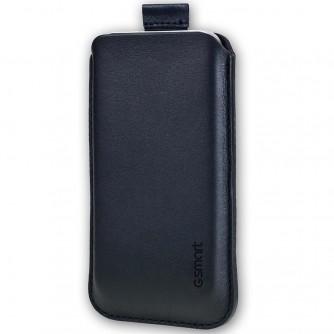 "CLASSIC strap GSmart BLACK for T4 lite, Roma, Roma Plus - 4"""