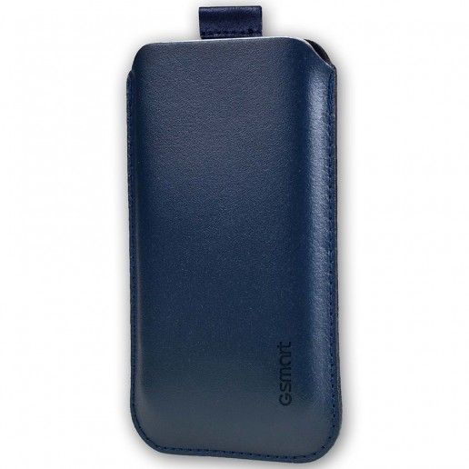CLASSIC strap GSmart NAVY BLUE for T4 lite, Roma, Roma Plus - 4