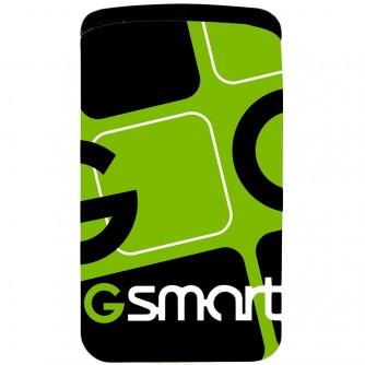 "GSmart GREEN for Guru, Mika, Simba, Arty 5"""