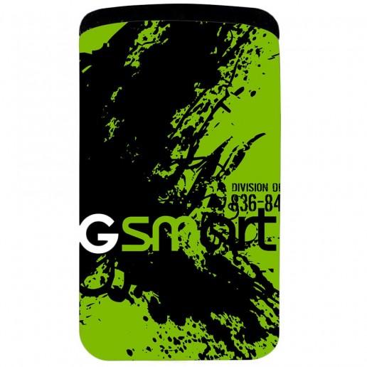 GSmart SPALSH for Guru, Mika, Simba, Arty 5