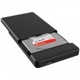Orico 2599US3-BK External case USB3.0 2.5 HDD 9.5mm