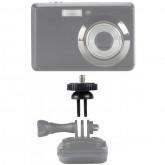 SPEEDLINK Camera Bridge Adapter for GoPro, black