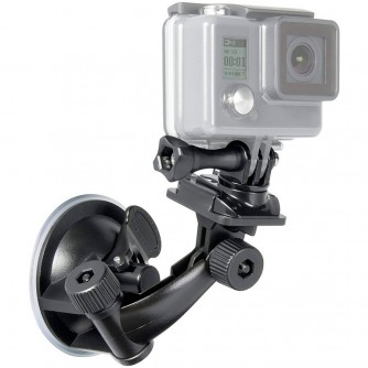 SPEEDLINK Car Mount for GoPro, black