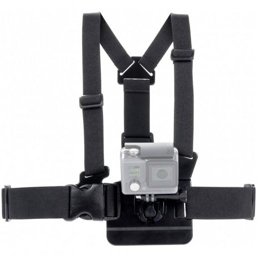 SPEEDLINK Chest Strap for GoPro, black