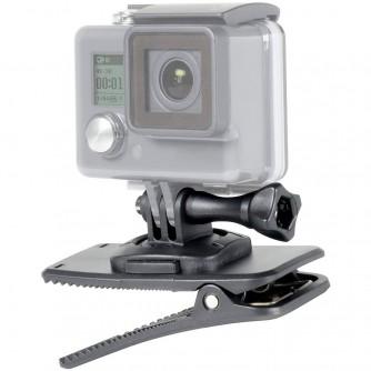 SPEEDLINK Clamp Mount for GoPro, black