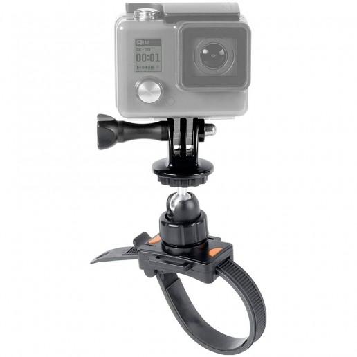 SPEEDLINK Zip Mount for GoPro, black
