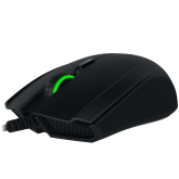 Abyssus V2 - Essential Ambidextours Gaming Mouse,Improved form factor designed for ambidextrous gameplay,All-new true 5,000 DPI optical sensor for greater accuracy, In-mould rubber side grips optimized for lift-off / swiping gameplay
