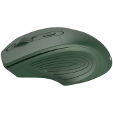 CANYON 2.4GHz Wireless Optical Mouse with 4 buttons, DPI 800/1200/1600, Special military, 115*77*38mm, 0.064kg