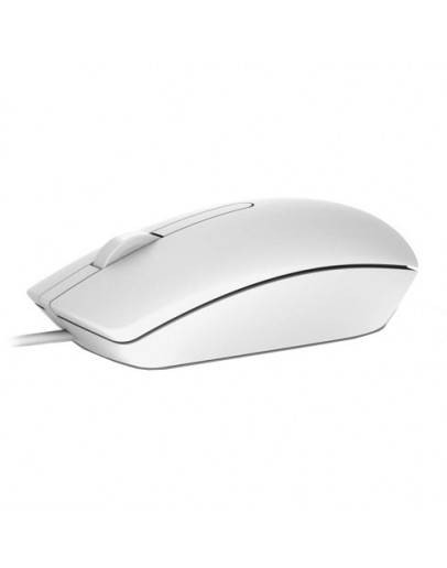 Dell Optical Mouse-MS116 - White