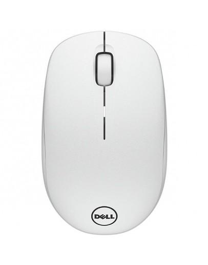 Dell Wireless Mouse-WM126 - White