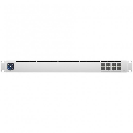 UniFi 8Port 10 Gigabit SFP+ Aggregation Switch