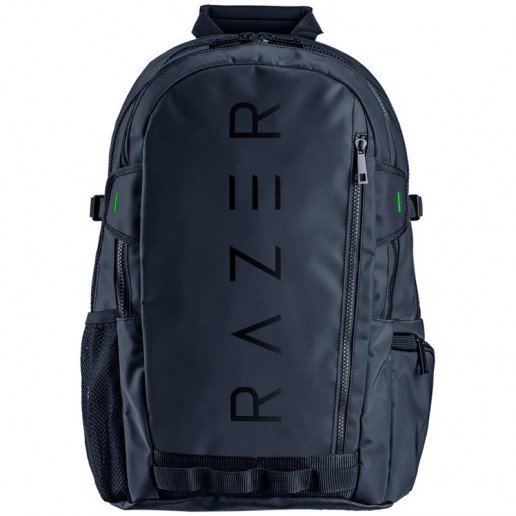 Razer Rogue V2 Backpack 15.6, Tear- and water-resistant exterior, TPU padded scratch proof interior, Dedicated laptop compartment