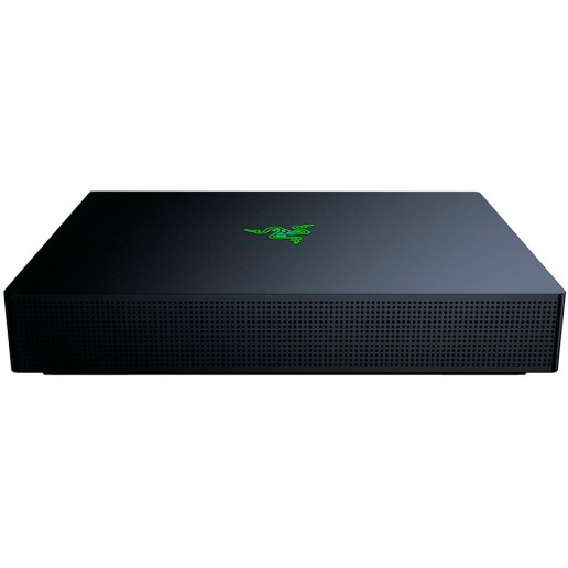 Razer Sila, Gaming Router, Razer FasTrack to prioritize gaming applications, Congestion-free WiFi channels, Tri-Band AC3000, IEEE 802.11 a/b/g/n/ac, WPA / WPA2-PSK, 9 x internal industrial-grade antennas, Simplified app setup via Android or iOS