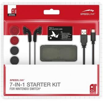 SPEEDLINK 7-IN-1 STARTER KIT - for Nintendo