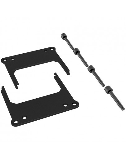 AMD TR4 (Threadripper) mounting-kit for Silent Loop