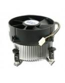 CPU Cooler INTEL 775/CU-AL (Soc.775, 4000 RPM, 4-pin, SB, All Celeron/Pentium 4, Black)
