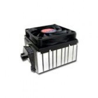 CPU Cooler SPIRE KestrelKing SP708S3-1 (Soc.775/Soc.939/Soc.940/Soc.AM2, 1 x 7cm, 4200 RPM, 31.8dB, 3-pin, BB, Athlon 64FX up to FX-53/Athlon 64 up to 4000+) С опаковка