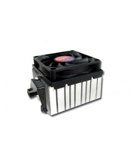 CPU Cooler SPIRE KestrelKing SP708S3-1 (Soc.775/Soc.939/Soc.940/Soc.AM2, 1 x 7cm, 4200 RPM, 31.8dB, 3-pin, BB, Athlon 64FX up to FX-53/Athlon 64 up to 4000+) С опаковка