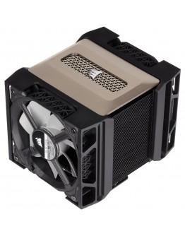 Corsair CPU cooling A500, 2 fans ML120