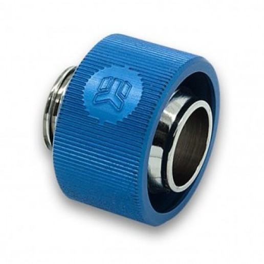 EK-ACF Soft Tubing Fitting 13/19mm - Blue
