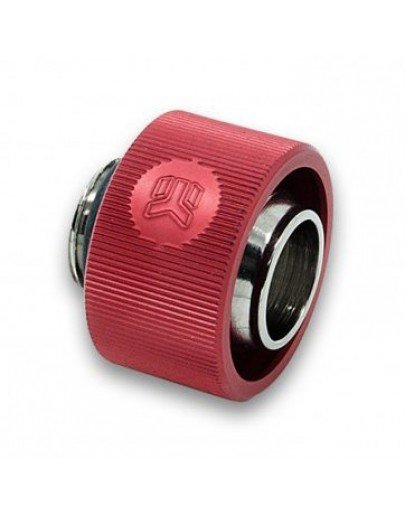 EK-ACF Soft Tubing Fitting 13/19mm - Red
