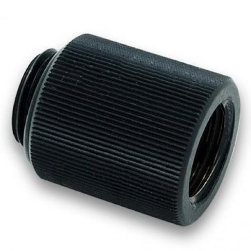 EK-AF Extender 20mm M-F G1/4 - Black
