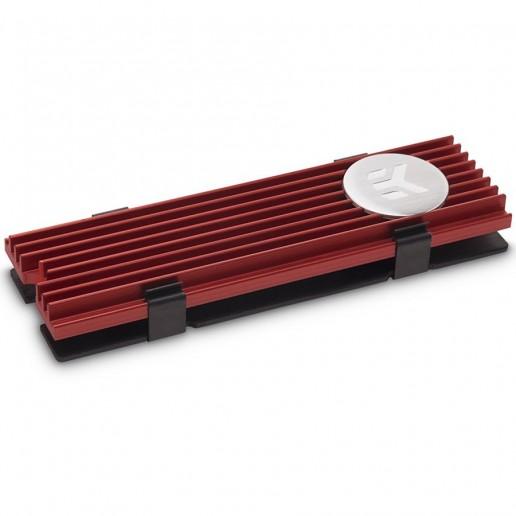 EK-M.2 NVMe Heatsink - Red