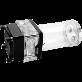 EK-Quantum Kinetic TBE 160 DDC PWM DRGB - Plexi, pump-reservoir