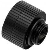 EK-Quantum Torque Extender Rotary MF 14 - Black, premium revolvable threaded extender