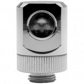 EK-Quantum Torque Rotary 90° - Nickel, adapter fitting