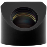 EK-Quantum Torque Static FF 45° adapter fitting - Black