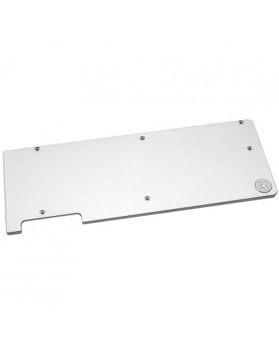 EK-Vector RTX Backplate - Nickel