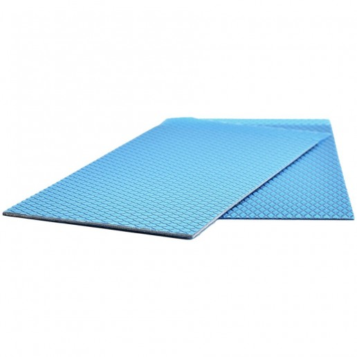 GP-ULTIMATE THERMAL PAD, Value Pack (2pcs included): 1.5 mm, Density (g/cm3): 3.2, Size (mm): 90 x 50, Thermal Conductivity (W/mK): 15