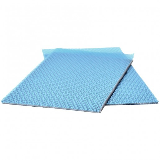 GP-ULTIMATE THERMAL PAD, Value Pack (2pcs included): 1 mm, Density (g/cm3): 3.2, Size (mm): 90 x 50, Thermal Conductivity (W/mK): 15