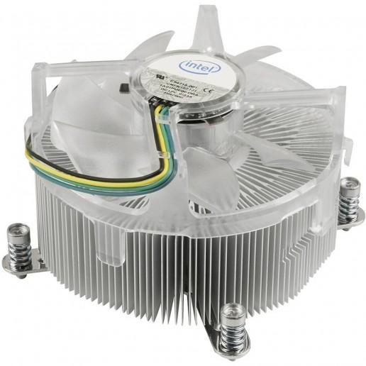 INTEL Thermal Solution RTS2011AC, С опаковка