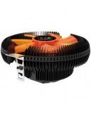 Xigmatek Apache V EN 42289, Intel: LGA 775/1155/1156/1366; AMD: FM2/FM1/AM3+/AM3/AM2+/AM2; Aluminum, TDP:95W, Fans size: 90mm, Long Life Hydro Bearing