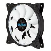 Xigmatek RGB Water Cooling 240mm, Intel: LGA 2066/2011/1366/1156/1155/1151/1150/775, AMD: FM2/FM1/AM4/AM3+/AM3/AM2+/AM2, CH120x2 / Control box 6 port / Remote Control, TDP 200W