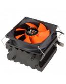 Xigmatek TYR SD962B HDT EN8446, Intel LGA Socket 755, 1150, 1155, 1156, AMD Socket AM2/ AM2+/ AM3/ AM3+/ FM1/ FM2/ FM2+, Universal mounting kit for AMD & Intel, Φ6mm x2 pcs,90 mm highly efficient PWM fan, 1200-2800RPM, TDP: 100W