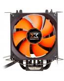 Xigmatek TYR SD963B EN8453 Intel LGA Socket 755, 1150, 1155, 1156, AMD Socket AM2/ AM2+/ AM3/ AM3+/ FM1/ FM2/ FM2+, H.D.T., 4 pin PWM, TDP up to 130W