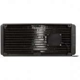 Xigmatek Water Cooling 240mm, Intel: LGA 2011/1366/1156/1155/1151/1150/775, AMD: FM2/FM1/AM3+/AM3/AM2+/AM2/AM4, 120mmx2 fan 4pin PWM, TDP 250W